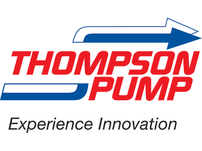 Modern Pumps is a distributor of Thompson Pumps in New-Brunswick