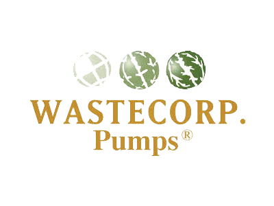 Modern Pumps is a Distributor of Wastecorp Pumps in New-Brunswick